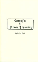 Cover image of George Fox and The Book of Revelation
