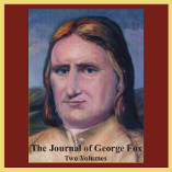 Cover image of The Journal of George Fox 1831 Edition.jpg